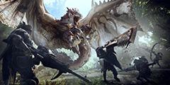 《怪物猎人世界》5月11日至5月17日活动任务介绍视频