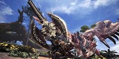 《怪物猎人世界》盾斧二次解放技巧视频演示 盾斧如何二次解放?