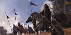 《骑马与砍杀2:领主》马匹品种介绍 马匹新特性有哪些?