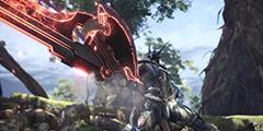 《怪物猎人世界》斩斧教程视频分享 斩斧操作详解