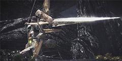 《怪物猎人世界》弓打灭尽龙教学视频 弓怎么打灭尽龙?
