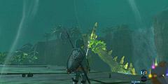 《塞尔达传说:荒野之息》速刷飞龙方法视频 飞龙怎么速刷?