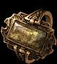 雷方石戒指