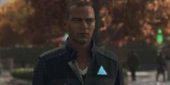 《底特律:变人》一周目流程玩法视频解说 稀有BE结局获得方法