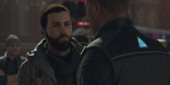 《底特律:变人》一周目流程实况视频解说 一周目怎么玩?