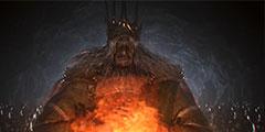 《黑暗之魂重制版》葛温王盾反打法视频分享 葛温王怎么用盾反打?