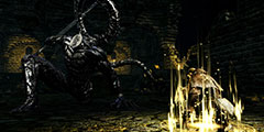 《黑暗之魂重制版》恶魔大锤获得方法 恶魔大锤怎么获得?