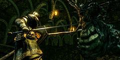 《黑暗之魂重制版》全收集视频攻略 怎么全收集?