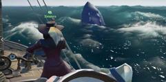 《盗贼之海》DLC饥饿深渊玩法图文攻略 日记在哪里?