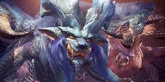 《怪物猎人世界》炎妃龙任务解锁流程视频 炎妃龙任务怎么解锁?