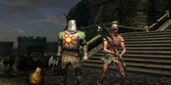 《黑暗之魂重制版》前期获得超强武器方法视频教学