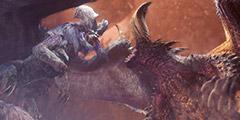 《怪物猎人世界》炎妃龙招式分析 炎妃龙都有哪些招式?