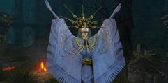 《黑暗之魂重制版》传火结局视频分享 传火结局是什么?