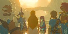 《塞尔达传说:荒野之息》全回忆动画中文字幕视频合集 都有哪些回忆动画?
