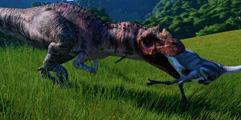 《侏罗纪世界:进化》全岛屿流程实况解说攻略视频 游戏解说视频