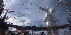 《消逝的光芒2》夜晚系统展示视频 夜晚系统有哪些改变?