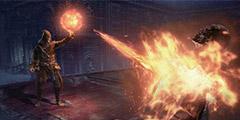 《黑暗之魂重制版》全咒术视频展示 都有哪些咒术?