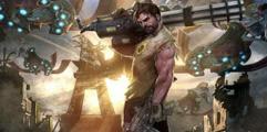 《英雄萨姆4》实机演示视频 游戏怎么样?