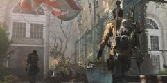 《汤姆克兰西:全境封锁2》E3演示试玩体验分享