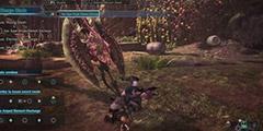 《怪物猎人世界》4.01版本最强盾斧视频介绍 4.01什么盾斧好用?