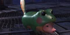 《怪物猎人世界》小猪衣服全收集图文攻略 猪衣服有哪些?