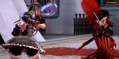 《血污:夜之仪式》试玩版boss战无伤打法视频 boss怎么无伤?