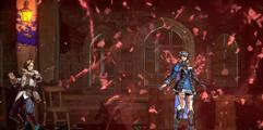 《血污:夜之仪式》demo用太刀必杀技进入新区域方法视频