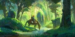 《塞尔达传说:荒野之息》30秒无消耗速刷人马攻略视频