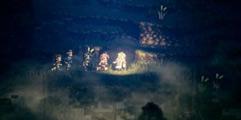 《八方旅人》试玩版boss打法技巧分享 试玩版boss怎么打?