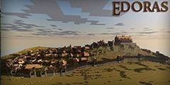 《我的世界》魔多mod地图全面指南 全建筑+NPC+部落+生物