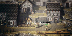 《八方旅人》怎么存档?游戏存档方式介绍