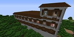 《我的世界》林地府邸物品素材详解 林地府邸有哪些物品素材
