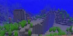 《我的世界》海底遗迹位置详解 海底遗迹在哪?