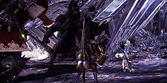 《怪物猎人世界》狩猎贝希摩斯配装视频推荐 狩猎贝希摩斯用什么装备好?