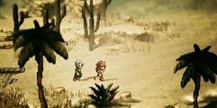 《八方旅人》猎人攻略流程详解 猎人怎么玩?