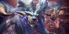 《怪物猎人世界》炎妃龙武器推荐视频 炎妃龙什么武器好用?