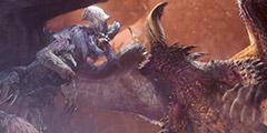 《怪物猎人世界》炎妃龙武器极限配装视频讲解 炎妃龙武器怎么配装?