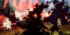 《八方旅人》大蛇短剑获得方法视频分享 大蛇短剑怎么获得?