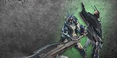 《怪物猎人世界》斩击斧配装思路分享 斩击斧怎么配装?