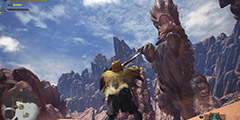 《怪物猎人世界》特殊装备效果视频讲解 特殊装备都有哪些效果?