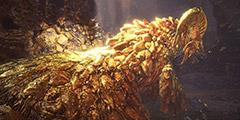 《怪物猎人世界》太刀单刷烂辉龙打法视频演示 太刀怎么单刷烂辉龙?