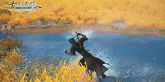 《古剑奇谭3》即时制战斗系统动态图展示 即时制战斗系统怎么玩?