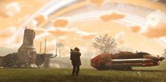 《无人深空》探险实况解说视频合集 next新版本好玩吗?