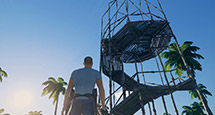 《Survisland》怎么做地基?建造心得分享