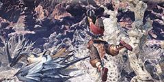 《怪物猎人世界》pc和ps4载入时间对比视频 pc载入时间快吗?