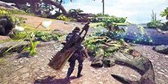 《怪物猎人世界》武器配装思路视频讲解 各武器要怎么配装?