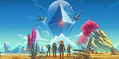 《无人深空》背景故事分析 游戏背景故事讲什么?