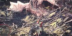 《怪物猎人世界》太刀配装思路视频详解 太刀怎么配装?