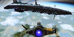 《无人深空》新版本刷飞船及货船心得分享 飞船怎么刷?