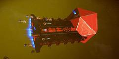 《无人深空》怎么刷货船?货船刷新规律及刷货船方法介绍